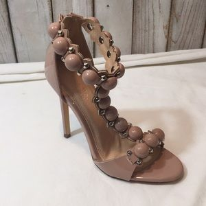 Charlotte Russe high heel shoes